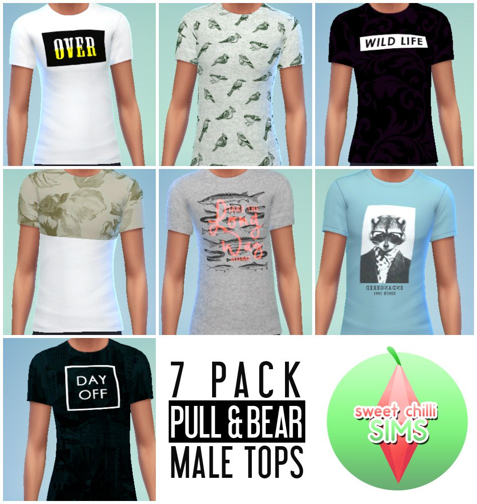 the sims 4 shirts male - Pesquisa Google