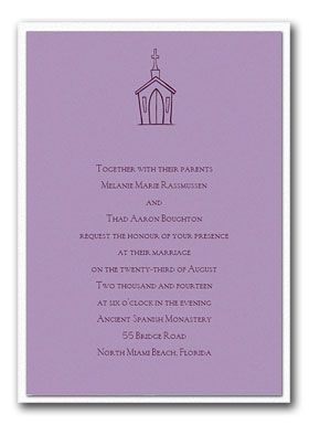 Wording For Wedding Invitations The Specialists