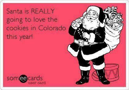 Just don't have too many Santa