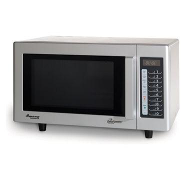 Amana Microwave Oven 1000 Watts 5 Power Levels Rms10ts Amana