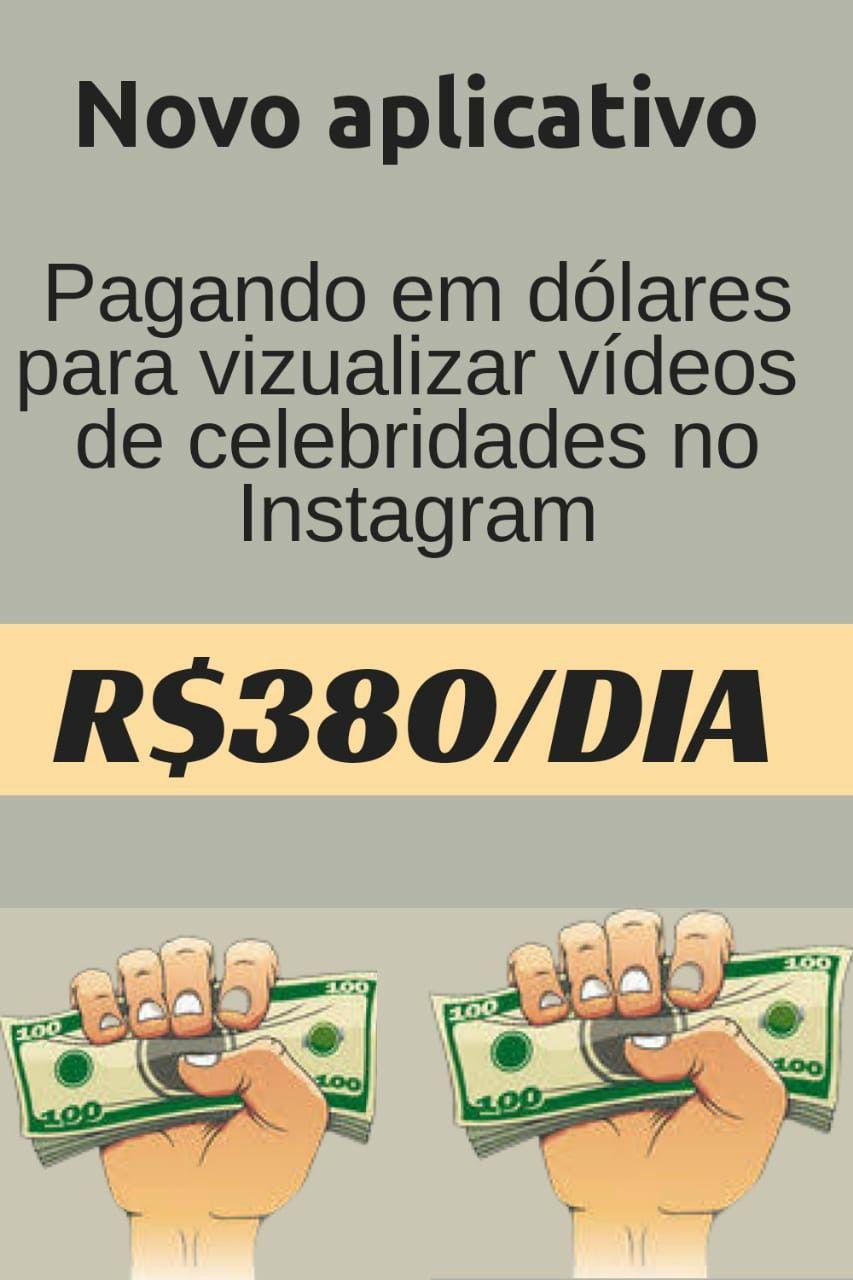 Ganhe 380 reais diariamente para assistir vídeos p...