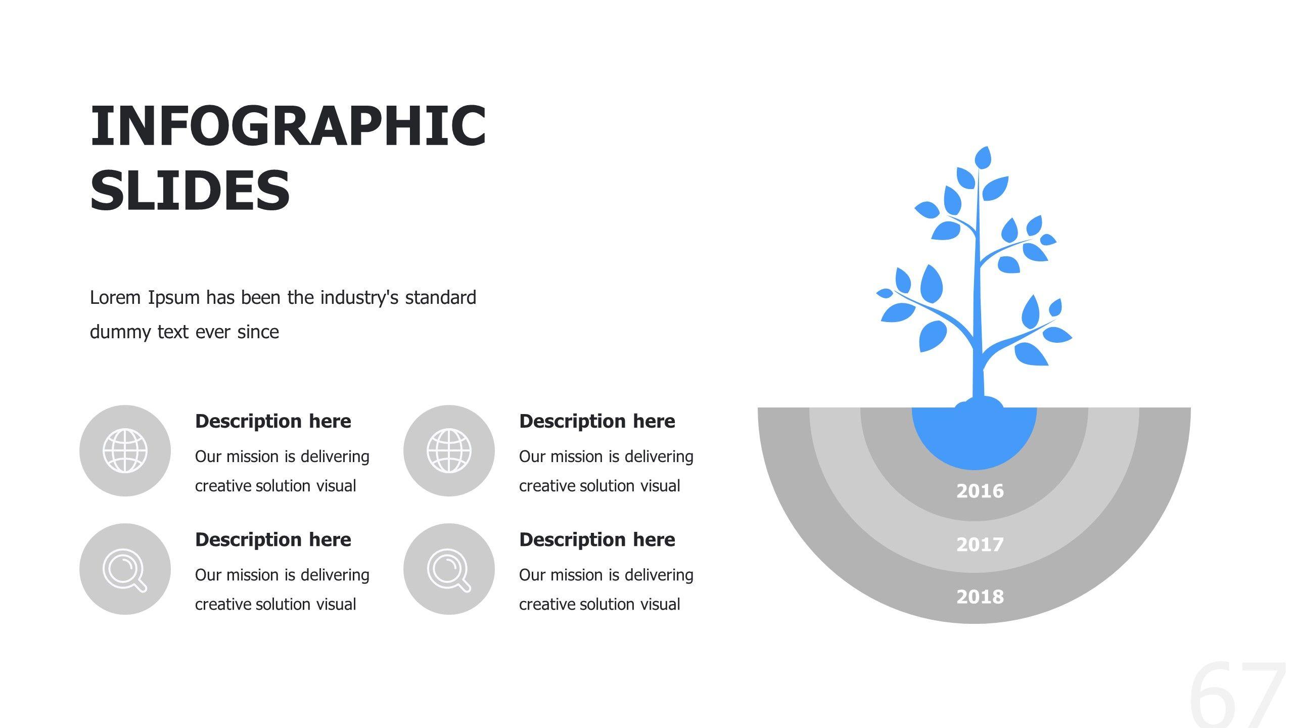 Empire Google Slides Template #Google, #Empire, #Template