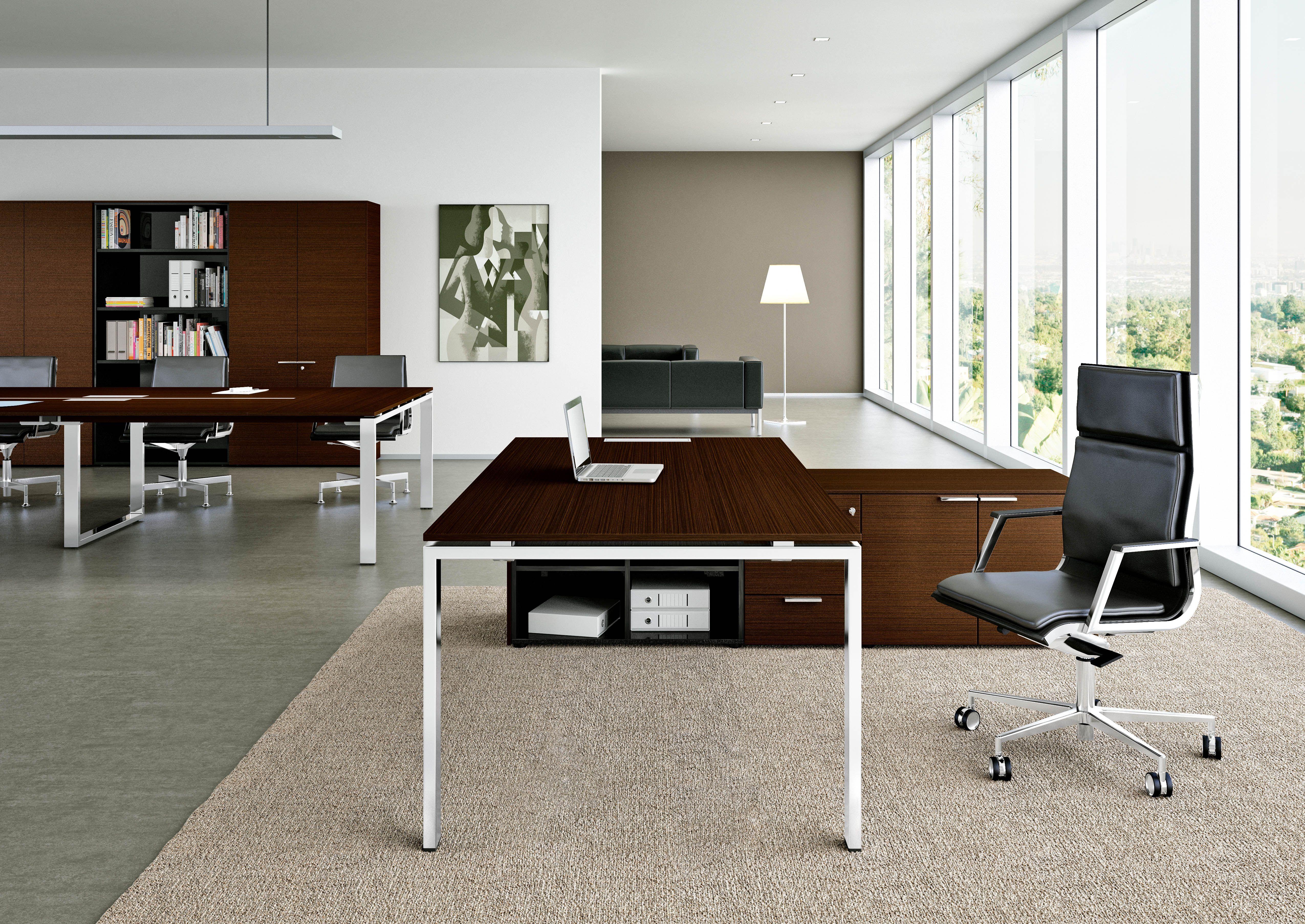 19 besten Chefbüro Platinum-4 Schreibtisch Chefschreibtisch Bilder ...