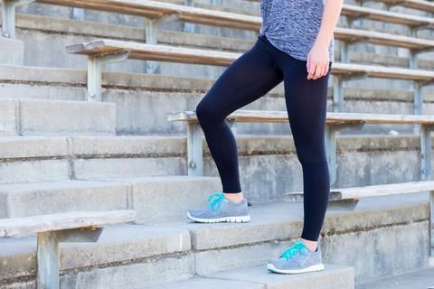 fc091b2905 How to Wear Compression Leggings – FAQ's and Style Ideas. – REJUVAHEALTH.com