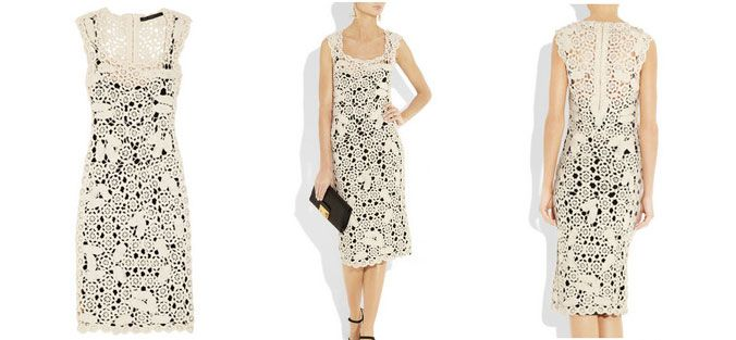 Marc-Jacobs-Crochet-Dress