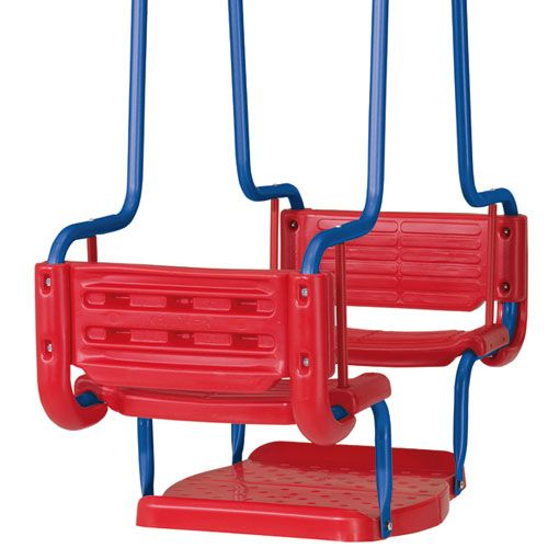search kettler gondola swing accessory for two attaches to the multi play swingset 920