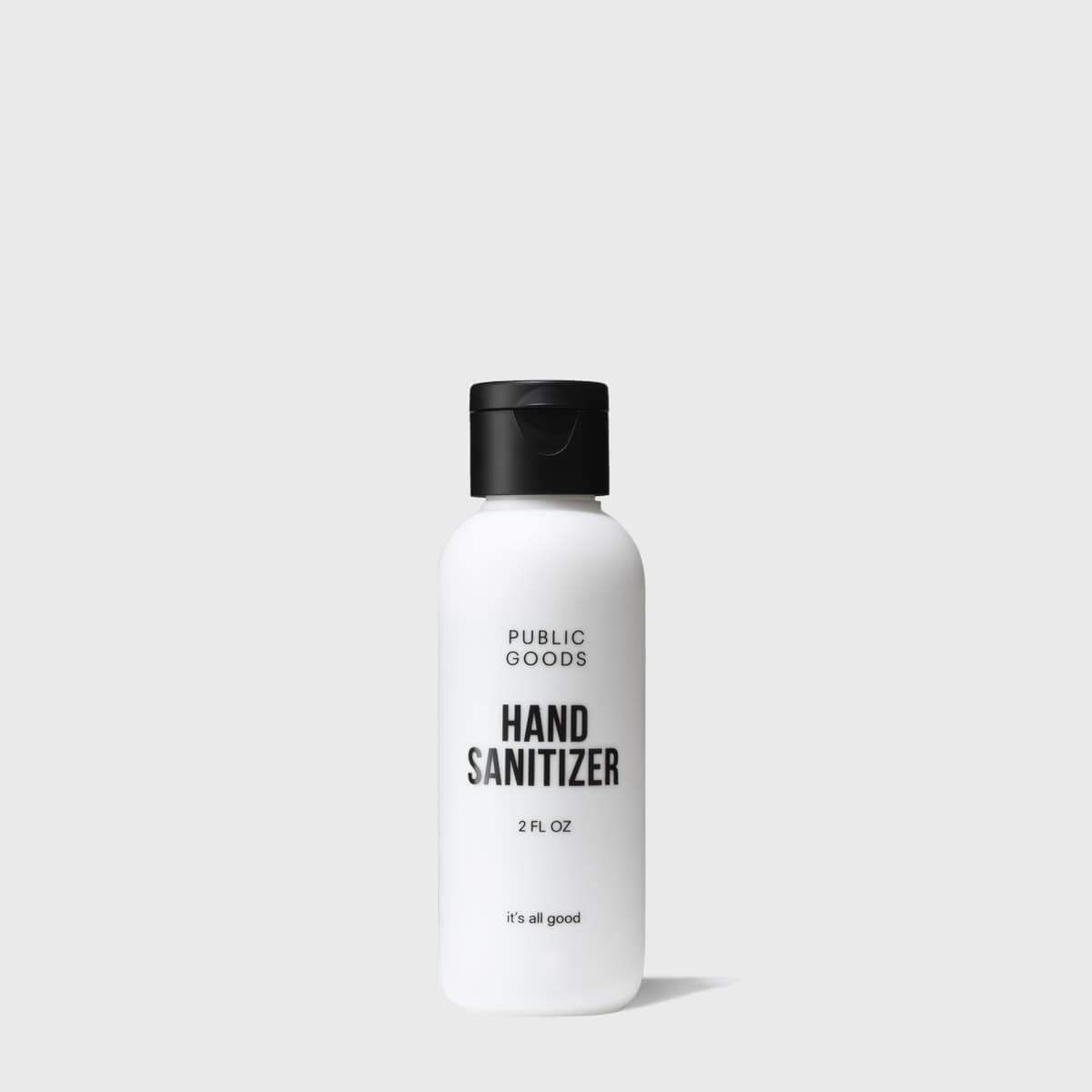 Hand Sanitizer Public Goods Hand Sanitizer Sanitizer Natural
