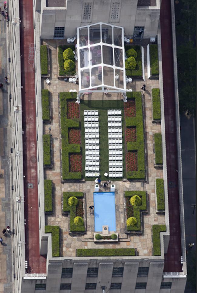 New York segreta, i terrazzi più belli ed esclusivi della città   Strada