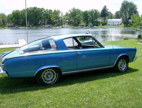 63-66 lets see your wheels    | 66 Barracuda | Mopar