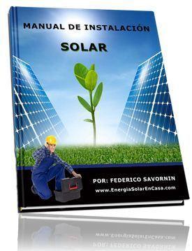 Energia Solar Sistemas Fotovoltaicos Paneles Solares