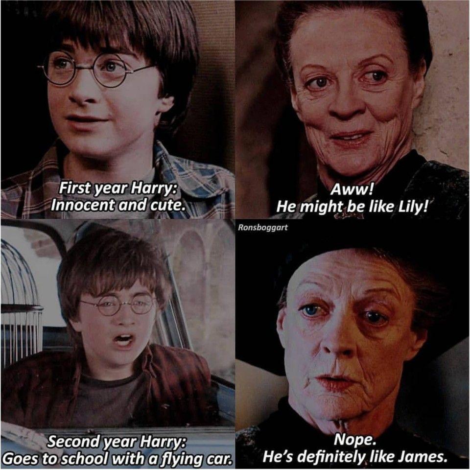 Pin Von Juli Auf Harry Potter
