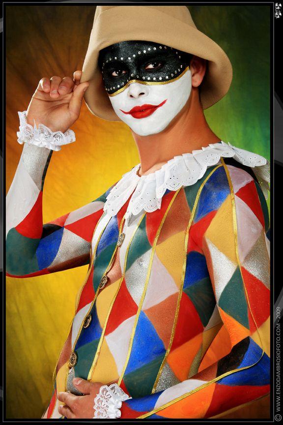 de4f85c66 Arlequim - Arlequim é um dos mais populares personagens Zanni ou cômico  servo da Commedia dell'Arte italiana.