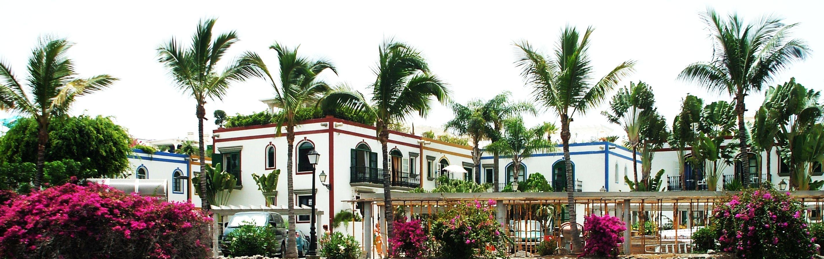 ·Gran·Canaria·
