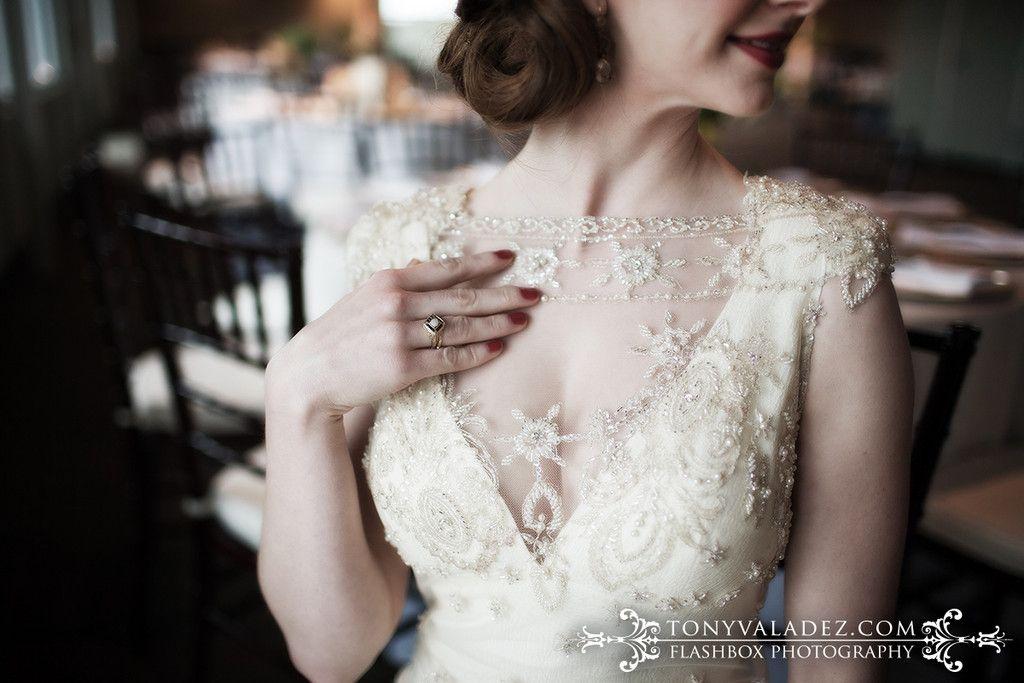 1920s Wedding Travis Amanda Wedding Themes Wedding Dress And