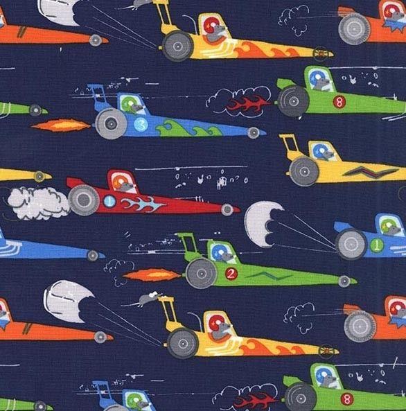 Sew Scrumptious Fabrics - Michael Miller - Rat Race Redux, £3.20 (http://www.sewscrumptious.co.uk/michael-miller-rat-race-redux/)