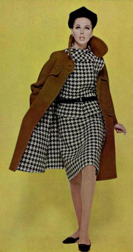 Madeleine de Rauch 1966