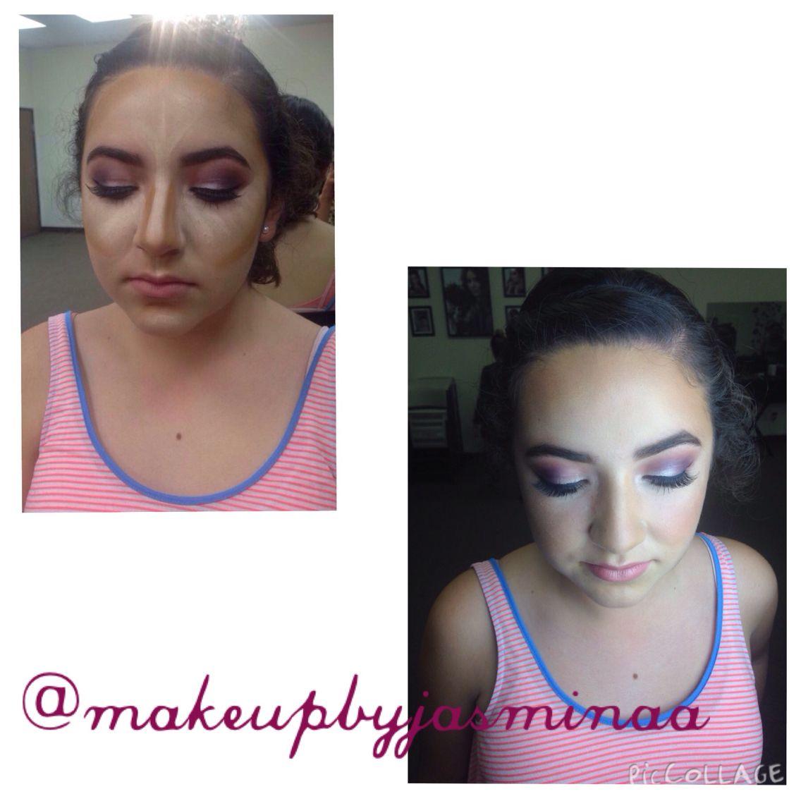 @makeupbyjasminaa