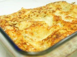 Ricette primi piatti cucina fanpage primi piatti lasagne lasagna e pasta - Cucina fan page ...