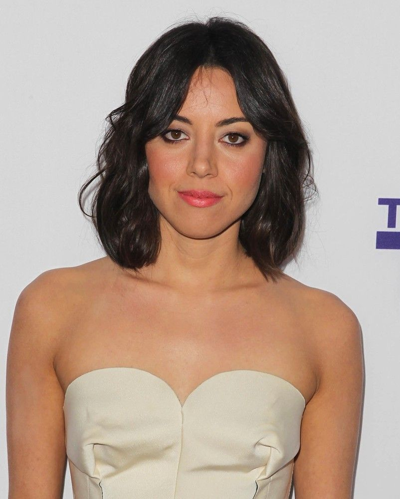 Aubrey Plaza Aubrey Plaza Pinterest Aubrey Plaza Hair And