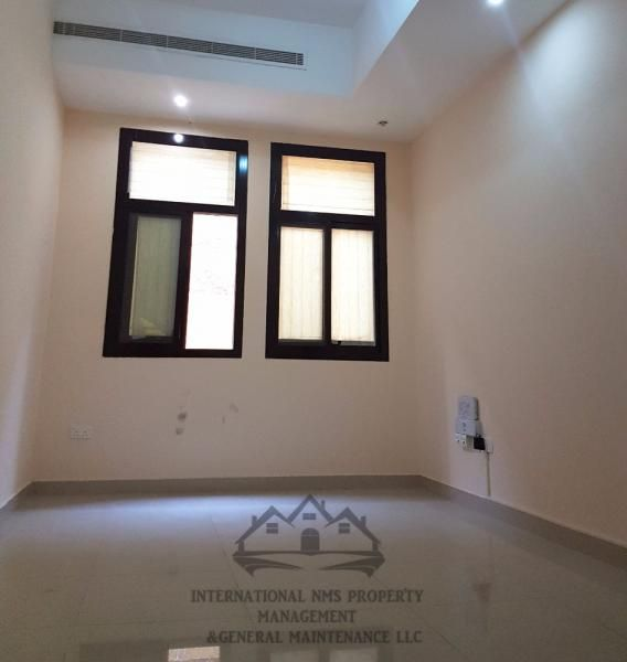 Studio Now Available Near Vision School Bayut Com Studio Villa In Mushrif Area Near Apartments Rent In Abu Apartments For Rent Apartment Home Decor Decals