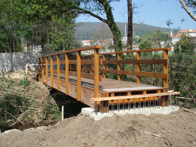 Bridges Wood Resultado De Imagen Para Pasarelas Peatonales De Madera