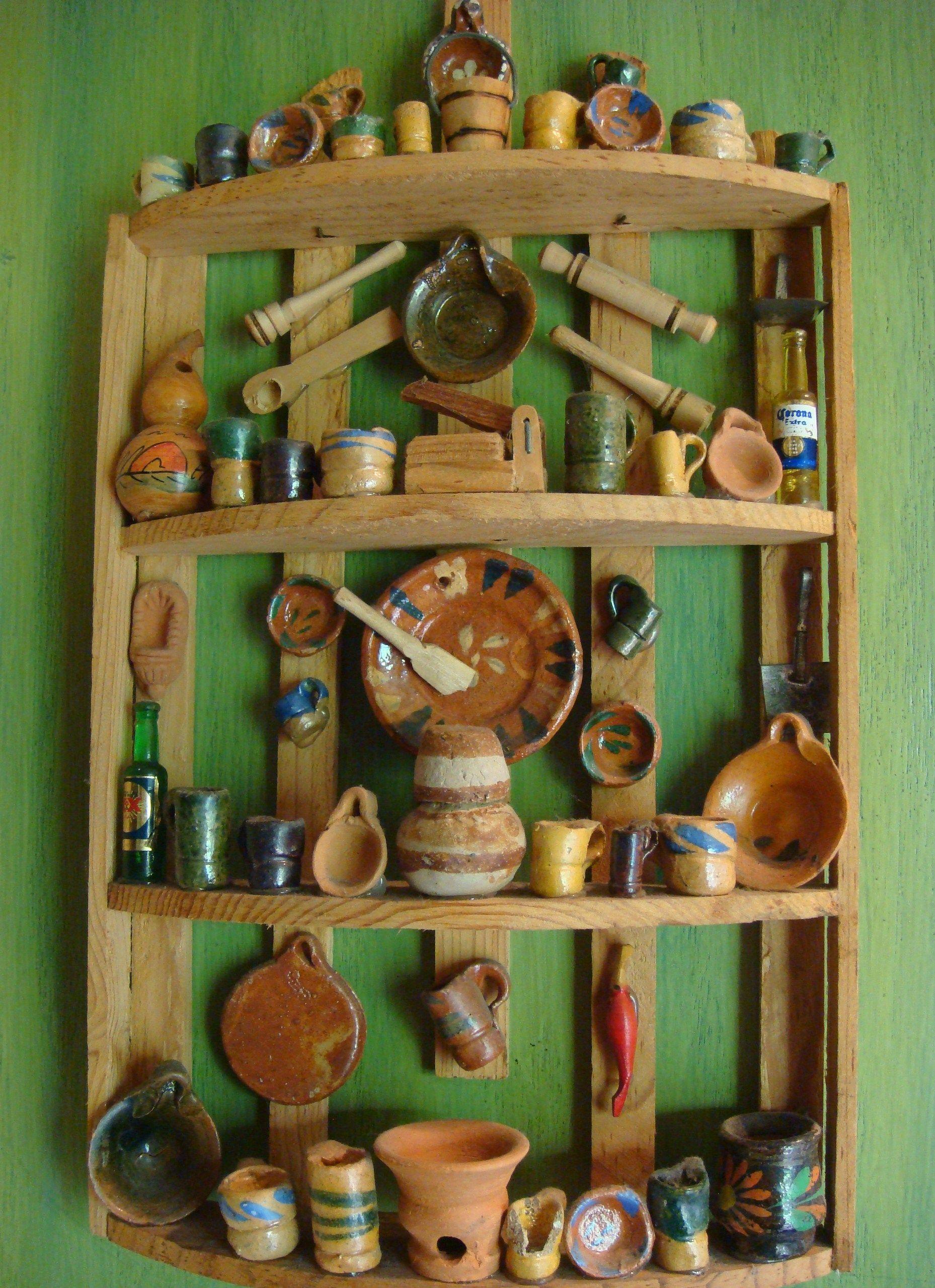 Trastero Cocina Diy Decoracion De Cocina Mexicana Decoracion De Casa Mexicana