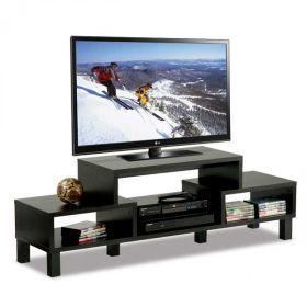 Idusa Tv Stand  American Furniture Warehouse  $69