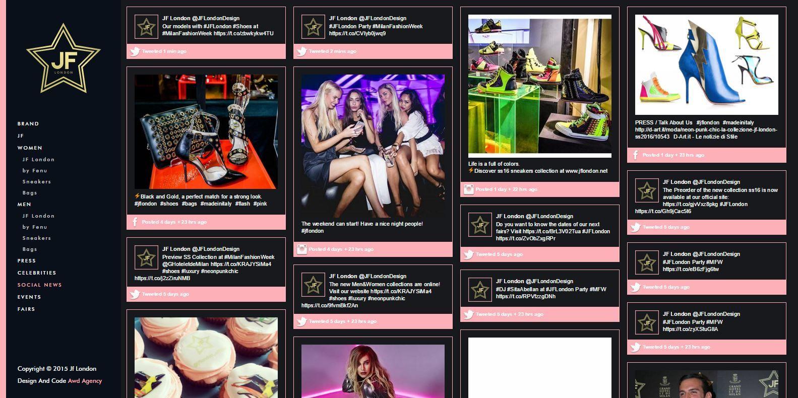 News #JFLondon http://www.jflondon.net/social-news/