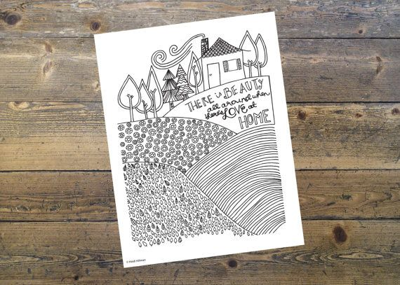 LDS Coloring Pages You Need to Know About | Enseñanza y Letras