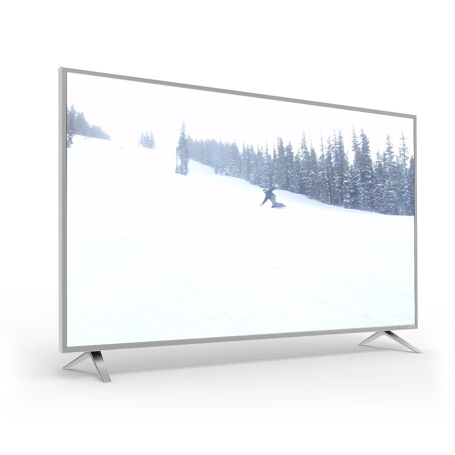 Vizio Refurbished 75inch SmartCast 4K HDR Smart LED Home