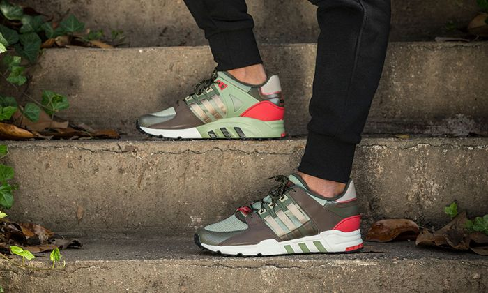 ... coupon code for adidas eqt support 93 olive red c42a5 e4b08 ... a6316b6d9