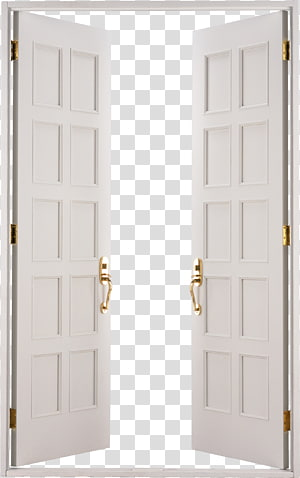 Door Icon Open Door White Wooden Doors Transparent Background Png Clipart White Wooden Doors Sliding Glass Door Window Stained Doors