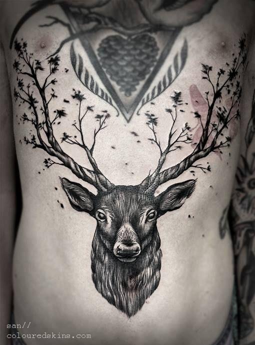 san coloured skins tattoo deuil merveilleux belgique tattoo artist tattoos tattoo. Black Bedroom Furniture Sets. Home Design Ideas