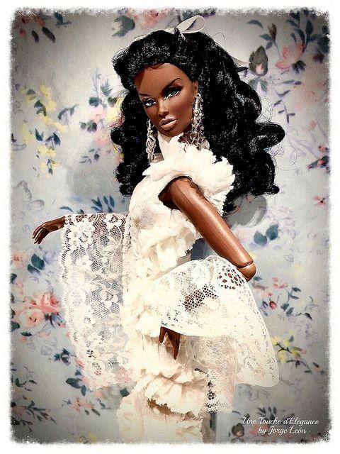 Fr2 Vanessa Second Skin Itbe Barbie En Bruid Barbie En Bruid