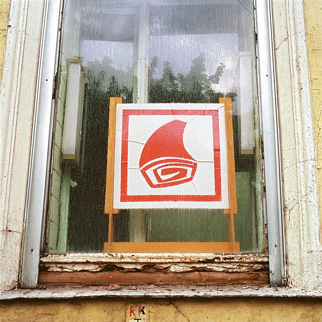 The Bizarre Window Displays Of Soviet Europe Window Display