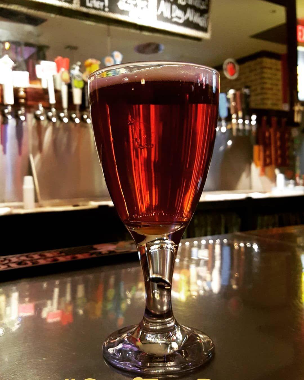 Brown Shugga' - Lagunitas Brewing CompanyLittle bit of