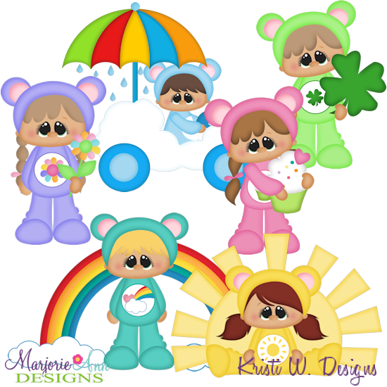 Friendship Kids~SVG-MTC-PNG plus JPG Cut Out Sheet(s) Our sets also include clipart in these formats: PNG & JPG