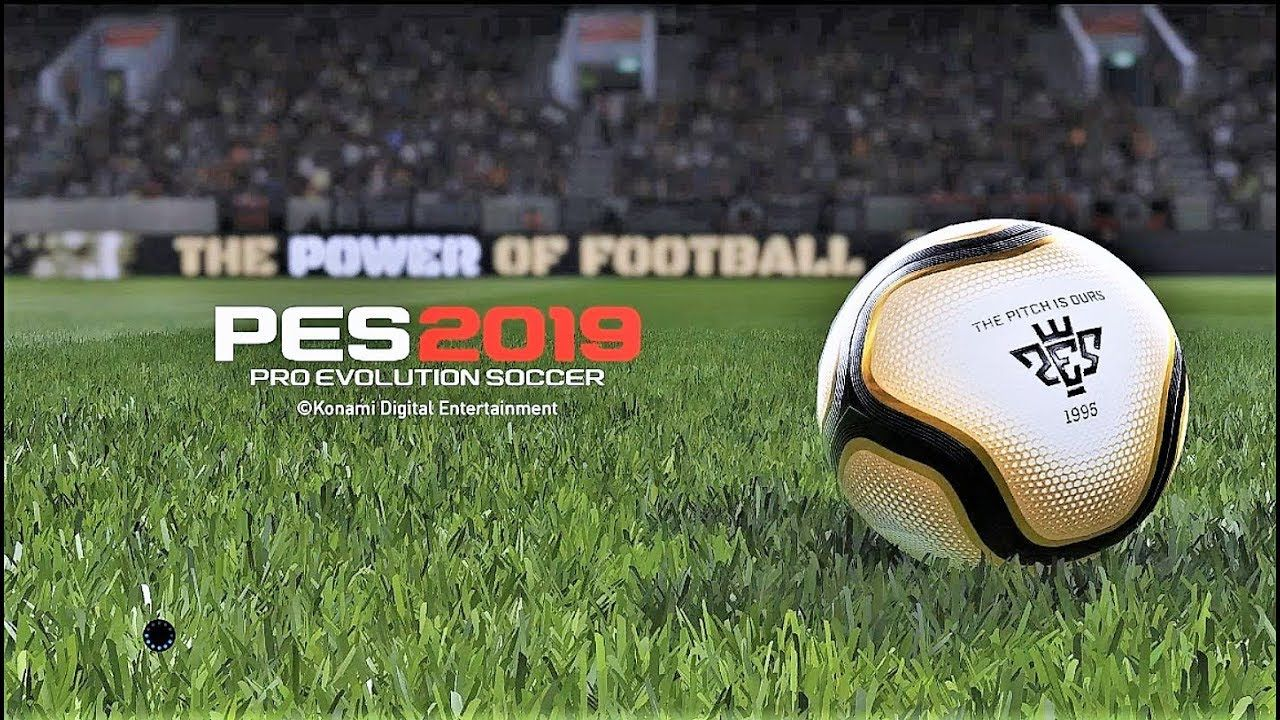 Patch Converted PES 2019 V2 For PES 2017 [Download and
