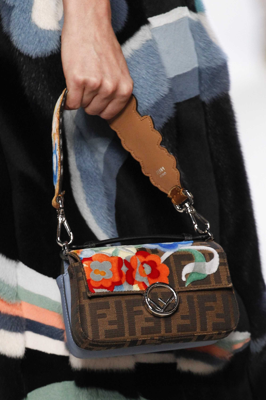 Fendi Çanta Modelleri İlkbahar Yaz Koleksiyonu