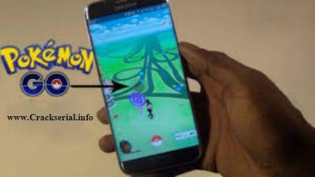 pokemon go android apk hack