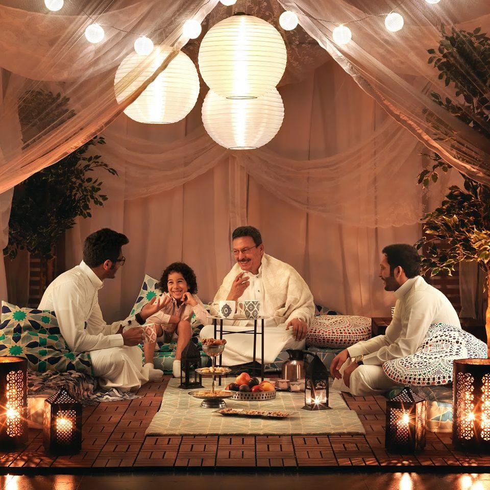 تسوق لحلول المفروشات المنزلية ايكيا السعودية Ramadan Decorations Decor Table Decorations