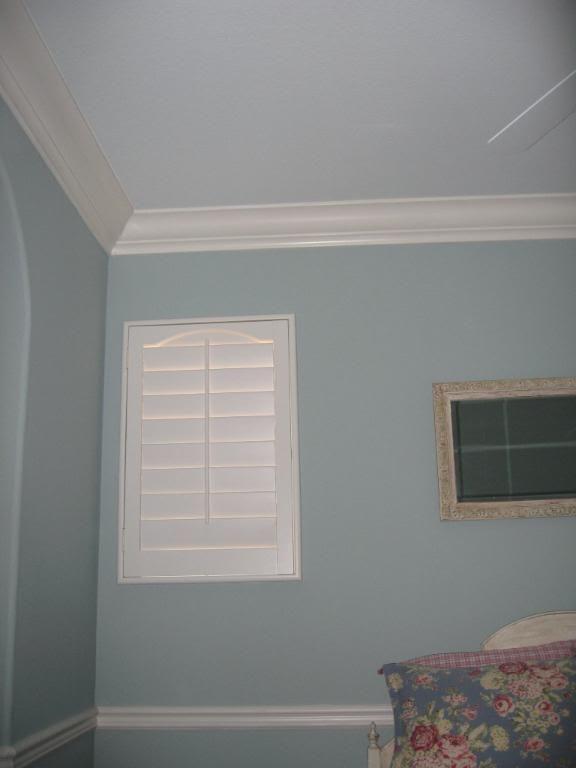 benjamin moore wedgewood gray walls seafoam ceiling  paint colors grey walls house design