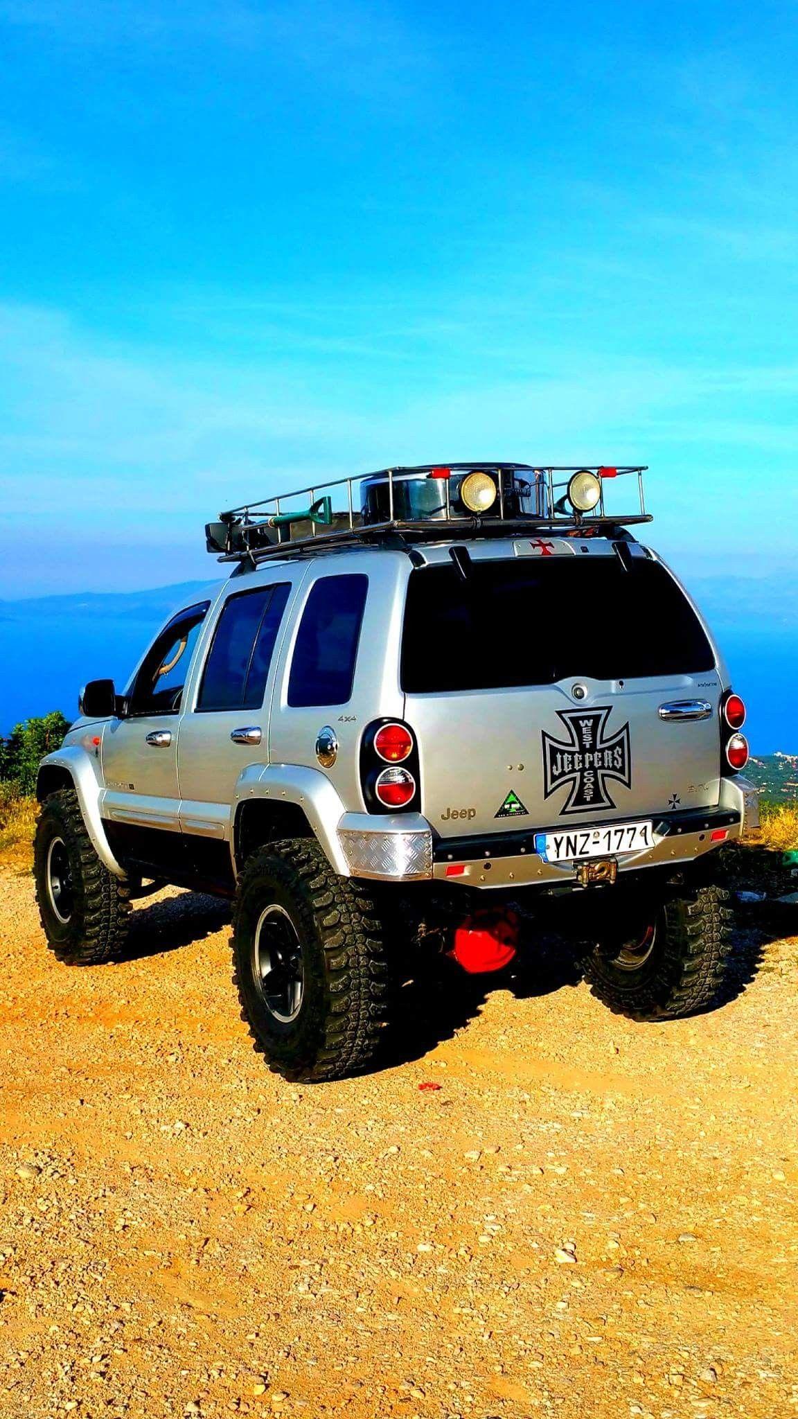Jeep Liberty, Jeep Cherokee, Jeep Stuff, 2012 Jeep, Jeeps, Offroad, Ford,  Pickup Trucks, Off Road