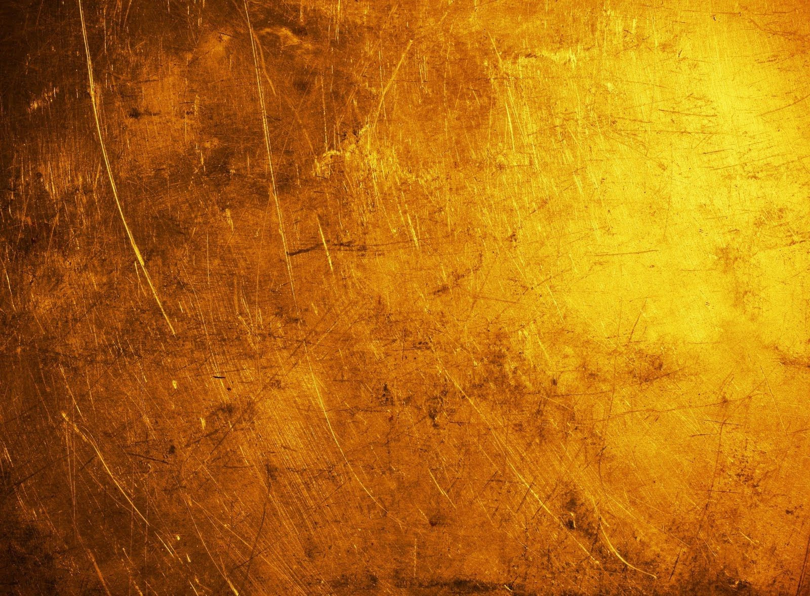 gold metal texture background - photo #26
