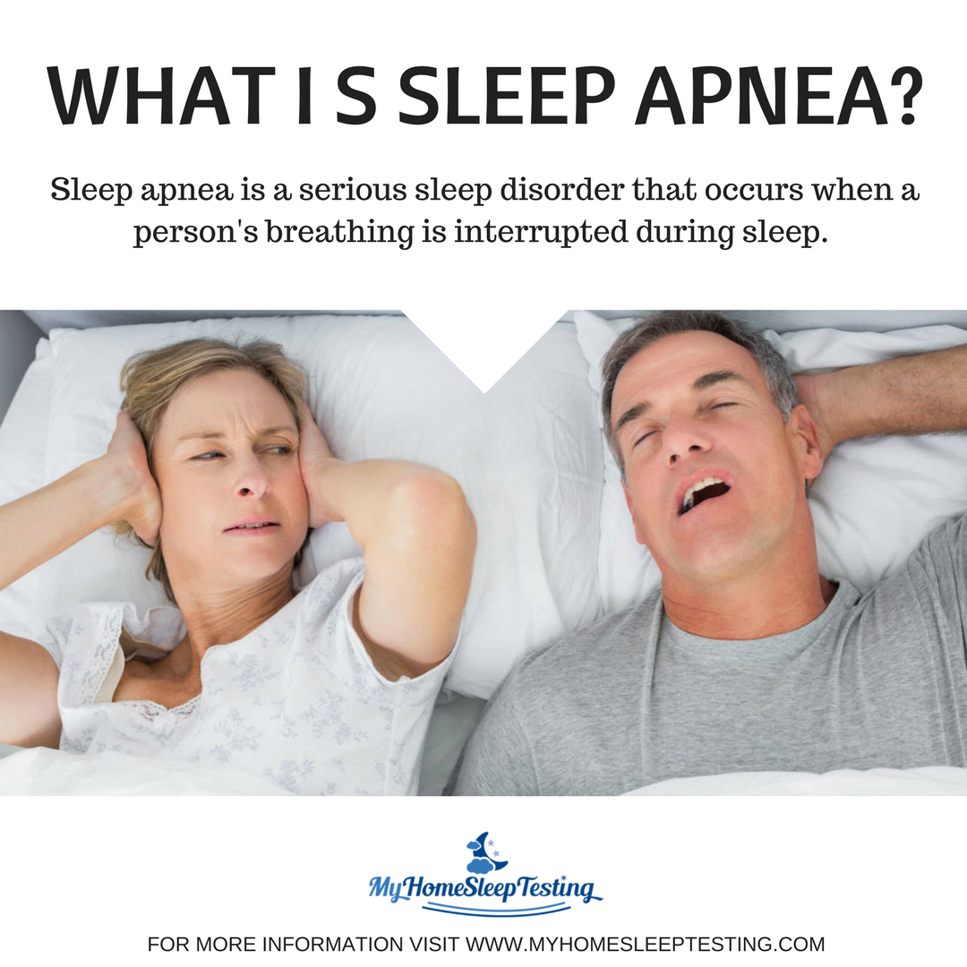 When Your Spouse Has a Sleep Disorder recommend