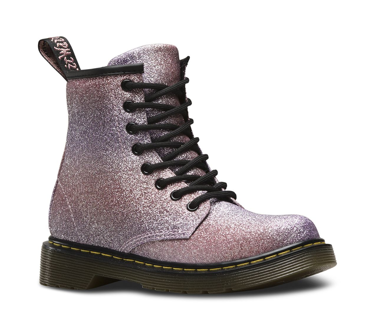 1bfb48e9df45 The Delaney is a boot for little rebels. A junior-sized version of the