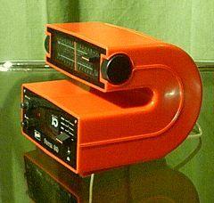 Graetz Form 99 Radiowecker Disenos De Unas Decoracion De Unas Interiores