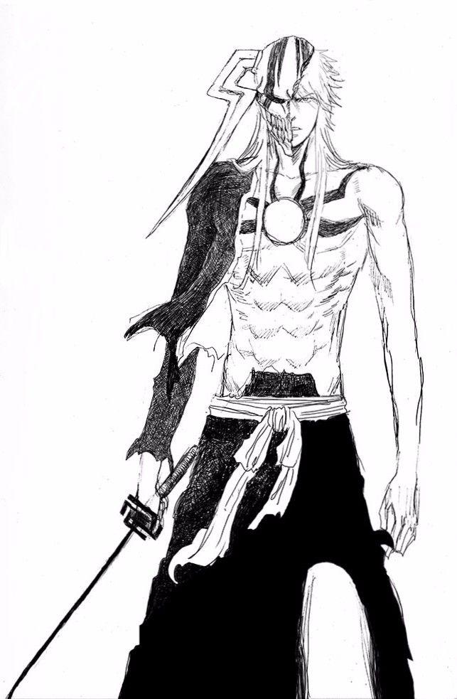 Ichigo Kurosaki | Anime Art | Pinterest | Imágenes hermosas, Asesina ...