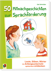 Verlag An Der Ruhr Online Shop Fur Unterrichtsmaterial Mitmachgeschichten Sprachforderung Silben