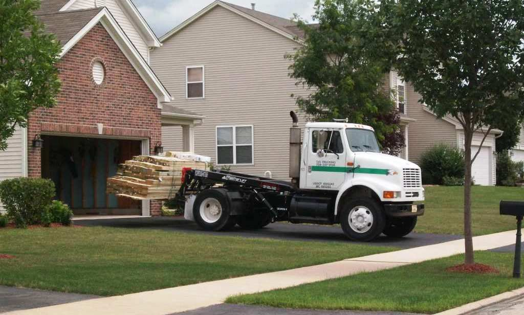 Did You Know That Menards Delivers Days A Week Its True In Fact - Does menards deliver